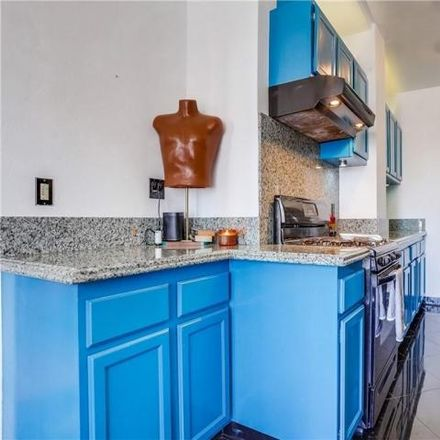 Rent this 1 bed condo on Villa Riviera in 800 East Ocean Boulevard, Long Beach