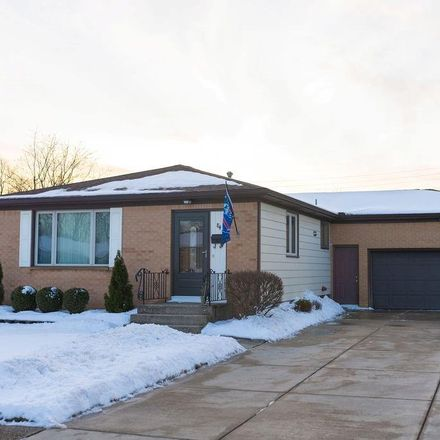Rent this 3 bed house on 84 Marrano Drive in Depew, NY 14043