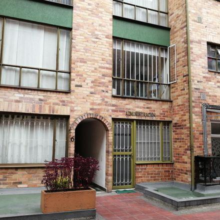 Rent this 3 bed apartment on Avenida Calle 24 in Localidad Fontibón, 110931 Bogota