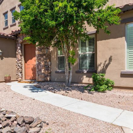 Rent this 3 bed townhouse on N 87th St in Scottsdale, AZ