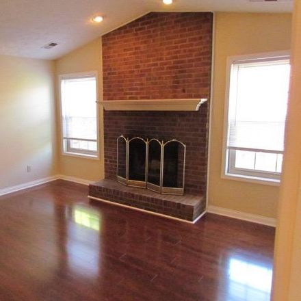 Rent this 3 bed apartment on Palmetto Dr in Lexington, KY