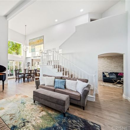 Rent this 5 bed house on 24643 Via Tecolote in Calabasas, CA 91302