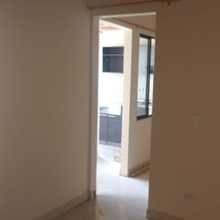 Rent this 2 bed apartment on Carrera 81 in Comuna 6 - Doce de Octubre, Medellín