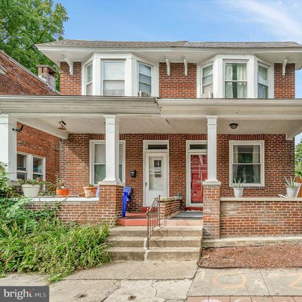 Rent this 3 bed townhouse on 2248 Logan Street in Harrisburg, PA 17110