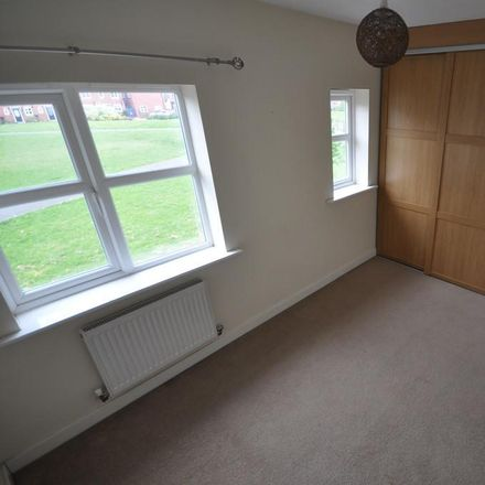 Rent this 2 bed house on Castilla Place in East Staffordshire DE13 0SU, United Kingdom