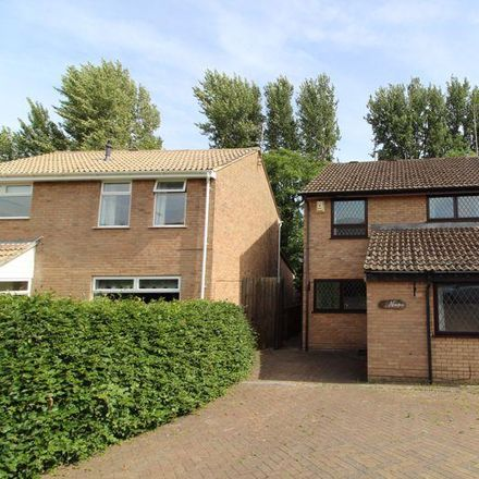 Rent this 3 bed house on Copford Lane in Long Ashton, BS41 9