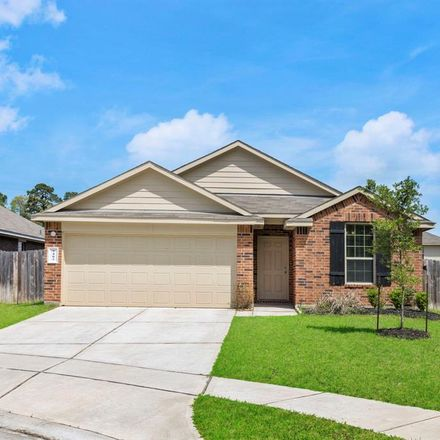 Rent this 3 bed house on Spring Oaks Dr in Spring, TX