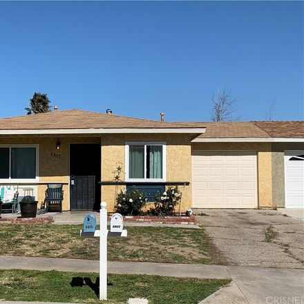Rent this 2 bed house on Quartz Hill Rd in Lancaster, CA