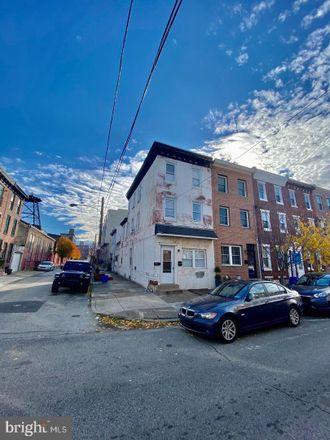 Rent this 2 bed apartment on 2319 Cedar Street in Philadelphia, PA 19125