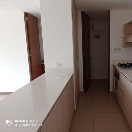 Rent this 2 bed apartment on Carrera 29A in Comuna 14 - El Poblado, Medellín