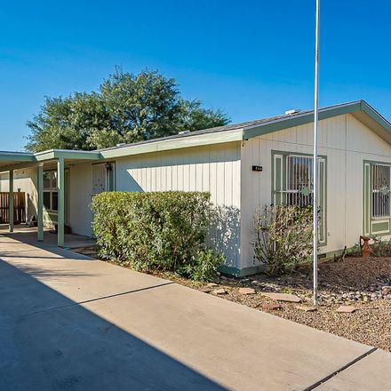 Rent this 3 bed house on N River Valley Loop in Tucson, AZ