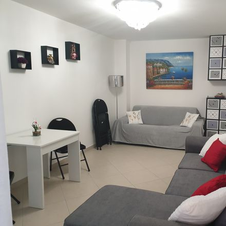 Rent this 1 bed apartment on 28 Avenue Carnot in 06500 Menton, France