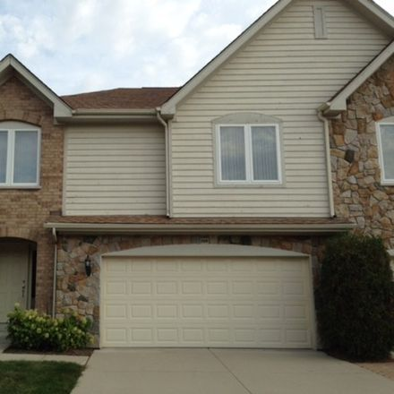 Rent this 3 bed townhouse on 220 Taylor Court in Buffalo Grove, IL 60089