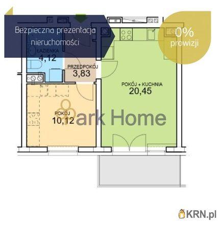 Rent this 2 bed apartment on Armii Krajowej 3e in 67-100 Nowa Sól, Poland