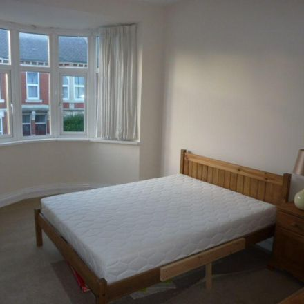 Rent this 2 bed apartment on Rokeby Terrace in Newcastle upon Tyne NE6 5ST, United Kingdom