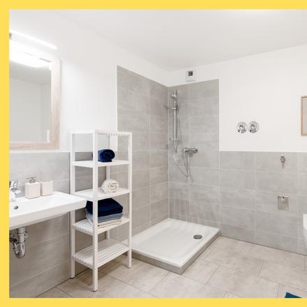 Rent this 3 bed apartment on Rissener Landstraße 185 in 22559 Hamburg, Germany