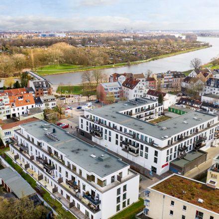 Rent this 2 bed apartment on Rewe in Buntentorsteinweg 171, 28201 Bremen