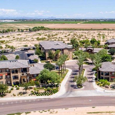 Rent this 2 bed apartment on West Centerra Drive in Goodyear, AZ 85338