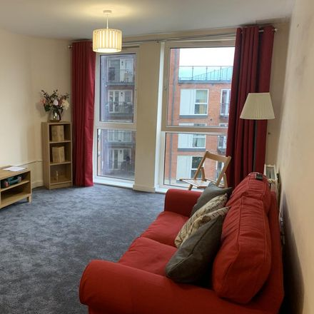 Rent this 1 bed apartment on East Croft in Northolt Road, London HA2 0LW