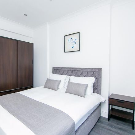 Rent this 1 bed apartment on 571 Manchester Rd in Isle of Dogs, London E14 3NX