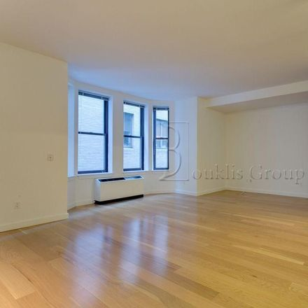 Rent this 1 bed apartment on Tiffany in 37 Wall Street, New York