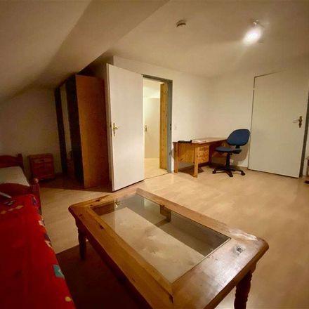 Rent this 1 bed loft on Nuremberg in Bavaria, Germany
