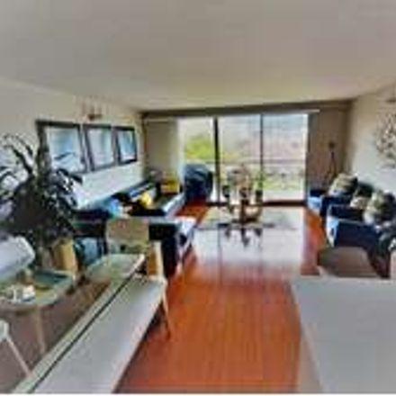Rent this 3 bed apartment on Avenida Carrera 15 in Localidad Usaquén, 110131 Bogota