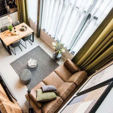 Rent this 1 bed apartment on Zeeburgerpad 28 in 1019 AA Amsterdam, The Netherlands