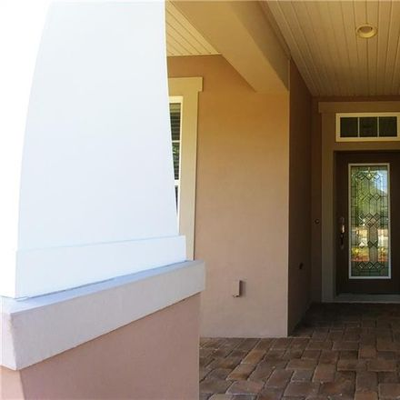 Rent this 3 bed house on Orlando