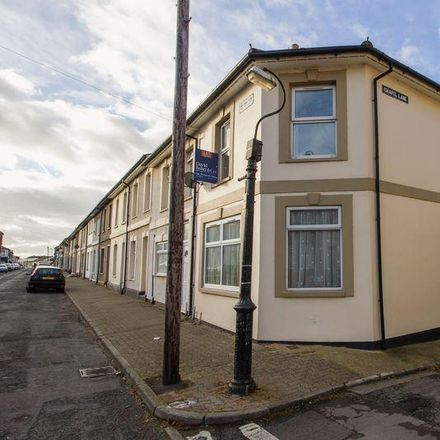 Rent this 2 bed house on The Albion in 28 Glebe Street, Penarth CF64 1EF