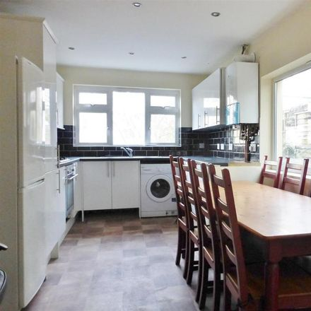 Rent this 6 bed house on Bernard Place in Brighton BN2 3PE, United Kingdom