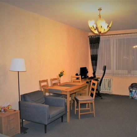 Rent this 1 bed apartment on Chłopska in 80-349 Gdansk, Poland