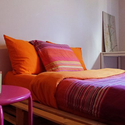 Rent this 2 bed room on Ερεσσού 19 in 106 80 Athens, Greece