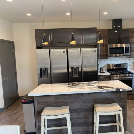 Rent this 4 bed apartment on 8385-8387 Dunbarton Avenue in Los Angeles, CA 90045