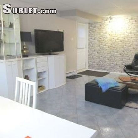 Rent this 1 bed apartment on 1347 Rue Saint-Pierre in L'Ancienne-Lorette, QC G2E 1N3