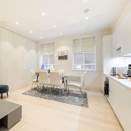 Rent this 2 bed apartment on 12 Devereux Court in London WC2, United Kingdom