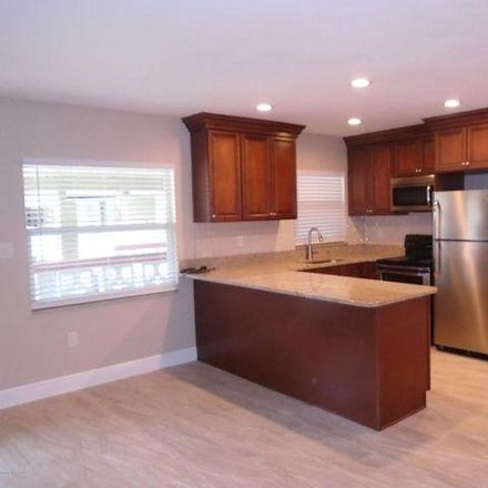 Rent this 1 bed condo on 5604 North Banana River Boulevard in Cape Canaveral, FL 32931
