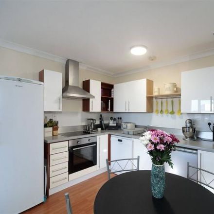 Rent this 2 bed apartment on Bravery Court in Liverpool L19, United Kingdom