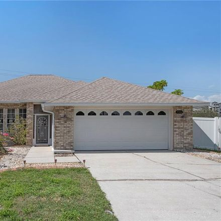 Rent this 3 bed house on Concho Ct in Sun City Center, FL