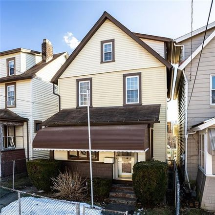 Rent this 2 bed house on 3110 Grover Street in McKeesport, PA 15132