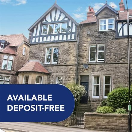 Rent this 2 bed apartment on The Majestic in Springfield Avenue, Harrogate HG1 2HR