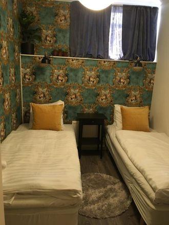 Rent this 1 bed room on Högbergsgatan 81 in 118 55 Stockholm, Sweden