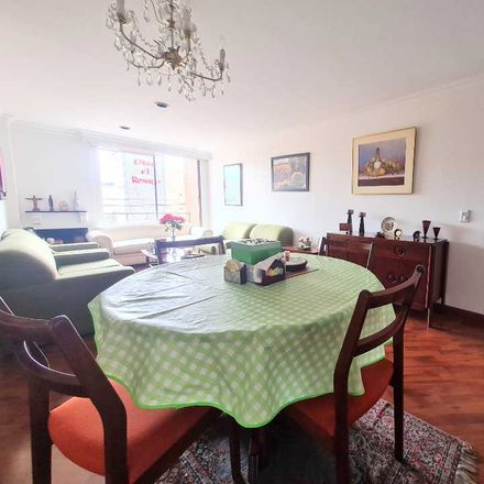 Rent this 2 bed apartment on Andalucia in Carrera 50, Localidad Suba