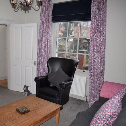 Rent this 3 bed house on The Moorfield in Moorfield Street, Hereford HR4 9JL