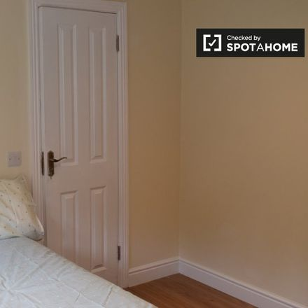 Rent this 1 bed apartment on Phibblestown Road in Blanchardstown-Blakestown ED, Dublin 15