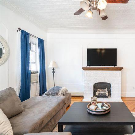 Rent this 3 bed apartment on 516 Adams Street in Hoboken, NJ 07030