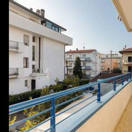 Rent this 2 bed apartment on Rimini in Bellariva, EMILIA-ROMAGNA