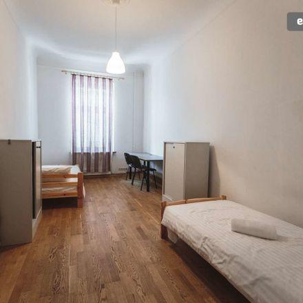 Rent this 6 bed room on Aleksandra Čaka iela 55 in Riga, LV-1011