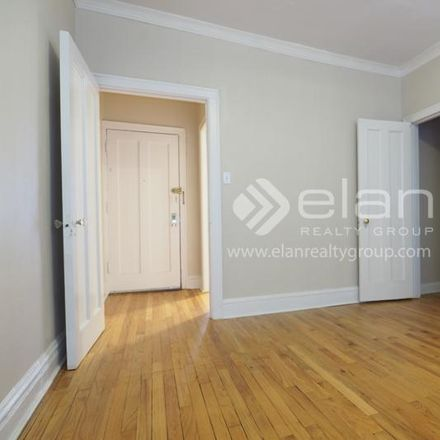 Rent this 1 bed apartment on N Whipple St in Chicago, IL