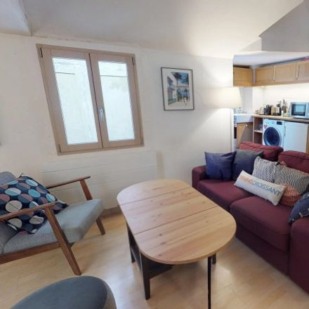 Rent this 1 bed apartment on Poste électrique Pyramides in Rue Saint-Honoré, 75001 Paris